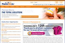 Pharmalink Inc.