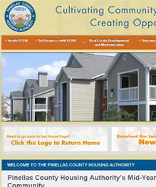 Pinellas County Housing Authority