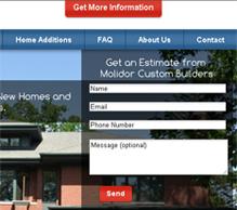 Molidor Custom Builders